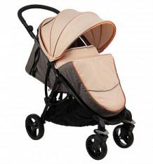 Купить прогулочная коляска corol s-3, цвет: бежевый ( id 8202487 )