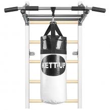Купить мешок боксерский kett-up на стропах, белый ( id 12862876 )