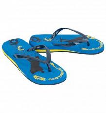 Шлепанцы Escan, цвет: синий ( ID 5607733 )