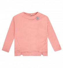 Купить джемпер ёмаё богема, цвет: розовый ( id 8352103 )