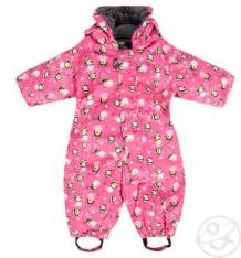 Комбинезон Taika by Lappi kids, цвет: розовый ( ID 3348893 )