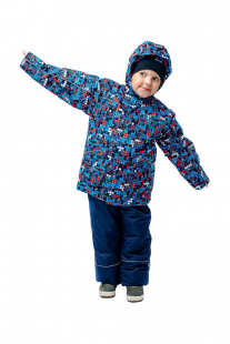 Купить куртка, полукомбинезон gerdakay ( размер: 122 122 ), 11770303