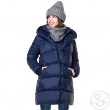 Купить пальто boom by orby, цвет: синий ( id 11690026 )