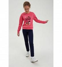 Купить брюки concept club crambu, цвет: синий ( id 10303754 )