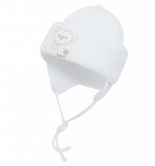 Купить шапка sofija mis, цвет: белый ( id 5000227 )