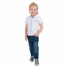 Купить рубашка fun time, цвет: белый ( id 11389828 )