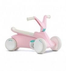 Купить веломобиль berg go 2, цвет: pink ( id 10149504 )