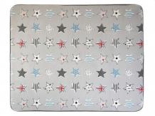 Купить porolon детский коврик звезды rw555117