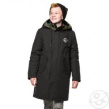 Купить куртка boom by orby, цвет: черный ( id 11689948 )