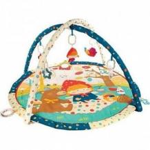 Купить развивающий коврик жирафики машенька и медведь с 8 игрушками ( id 3829555 )