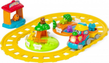 Купить chicco adventure train 00009141000180
