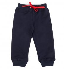 Купить брюки kiki kids весна, цвет: синий kdt-8191
