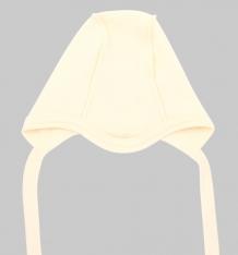 Купить чепчик sofija, цвет: бежевый ( id 5127061 )