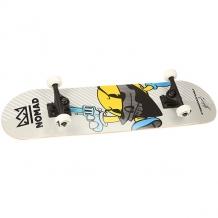 Купить скейтборд в сборе nomad complete medium vandal 32 x 8.125 мультиколор 1204755