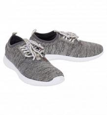 Купить кроссовки ascot flame, цвет: серый ( id 8713183 )