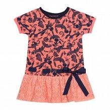 Купить платье chinzari страны мира, цвет: розовый/синий ( id 11642140 )