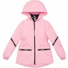 Купить ветровка stella's kids monako, цвет: розовый ( id 12494512 )