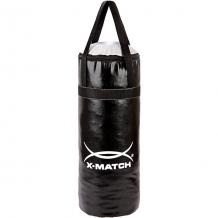 Купить груша для бокса x-match, 50 см 10728200