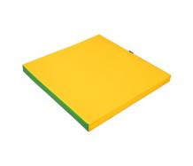 Купить kett-up мат гимнастический пвх 150х100х8 см