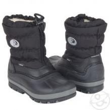 Купить сноубутсы artica, цвет: черный ( id 10925975 )