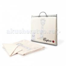 Купить постельное белье esspero giraffa (3 предмета) rv5171110-108067829