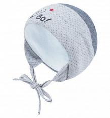 Купить шапка sofija kasjana, цвет: серый ( id 10441355 )