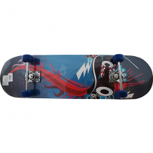 Купить скейтборд наша игрушка speedy 79х20 см 11019038
