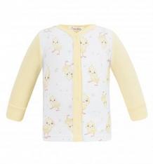 Кофта Linas Baby, цвет: желтый ( ID 2745161 )