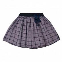 Купить юбка fun time, цвет: синий/розовый ( id 10844468 )