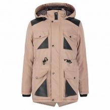 Купить куртка ursindo кэжел, цвет: бежевый ( id 12277438 )
