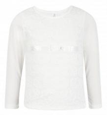 Купить джемпер santa&barbara, цвет: белый ( id 7389991 )