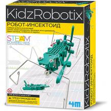 """Набор для робототехники 4М """"Робот инсектоид"""" ( ID 4561226 )"""