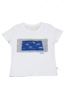 Купить футболка carrement beau ( размер: 94 3года ), 10369646