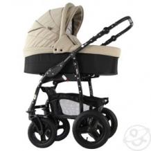 Купить коляска-люлька для новорожденного sevillababy mirra, цвет: бежевый ( id 10816358 )