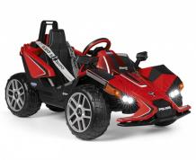Купить электромобиль peg-perego polaris slingshot rc