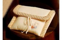 Купить babypiu сумка для пеленания с аппликацией biba 13.140riga
