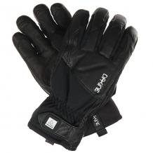 Купить перчатки сноубордические женские dakine odyssey glove black черный 1205710