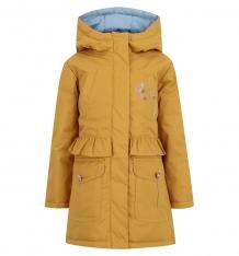 Купить куртка ovas салли, цвет: желтый ( id 10377326 )