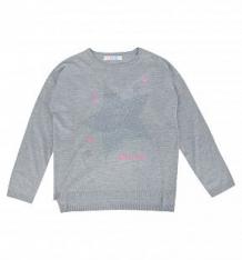 Купить джемпер me&we, цвет: серый ( id 9921465 )