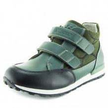Купить кроссовки orthoboom, цвет: зеленый ( id 11616988 )