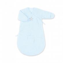Купить спальный конверт bemini magic bag softy stary