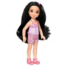 Купить mattel barbie dwj37 барби кукла челси