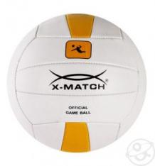 Купить мяч x-match двухслойный волейбольный x-match 22 см ( id 3808870 )