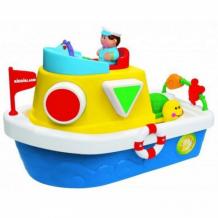 Купить сортер kiddieland мой первый корабль kid 046045