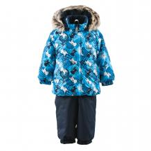 Купить комплект детский kerry zoomy, синий kerry 996990297