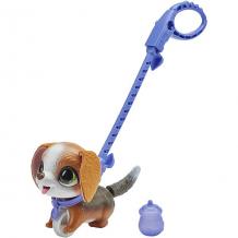 Купить механическая игрушка furreal friends маленький озорной питомец бигль ( id 14132549 )