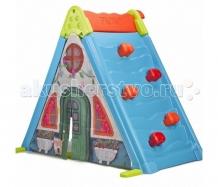 Купить feber игровой дом 3 в 1 fe 800011400