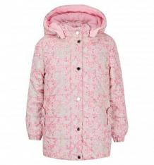 Купить куртка saima, цвет: розовый ( id 10281167 )