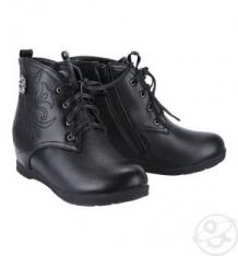 Ботинки Kenka, цвет: черный ( ID 1102341 )