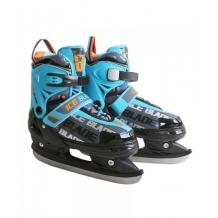 Купить ice blade коньки раздвижные skyline ут-00010439